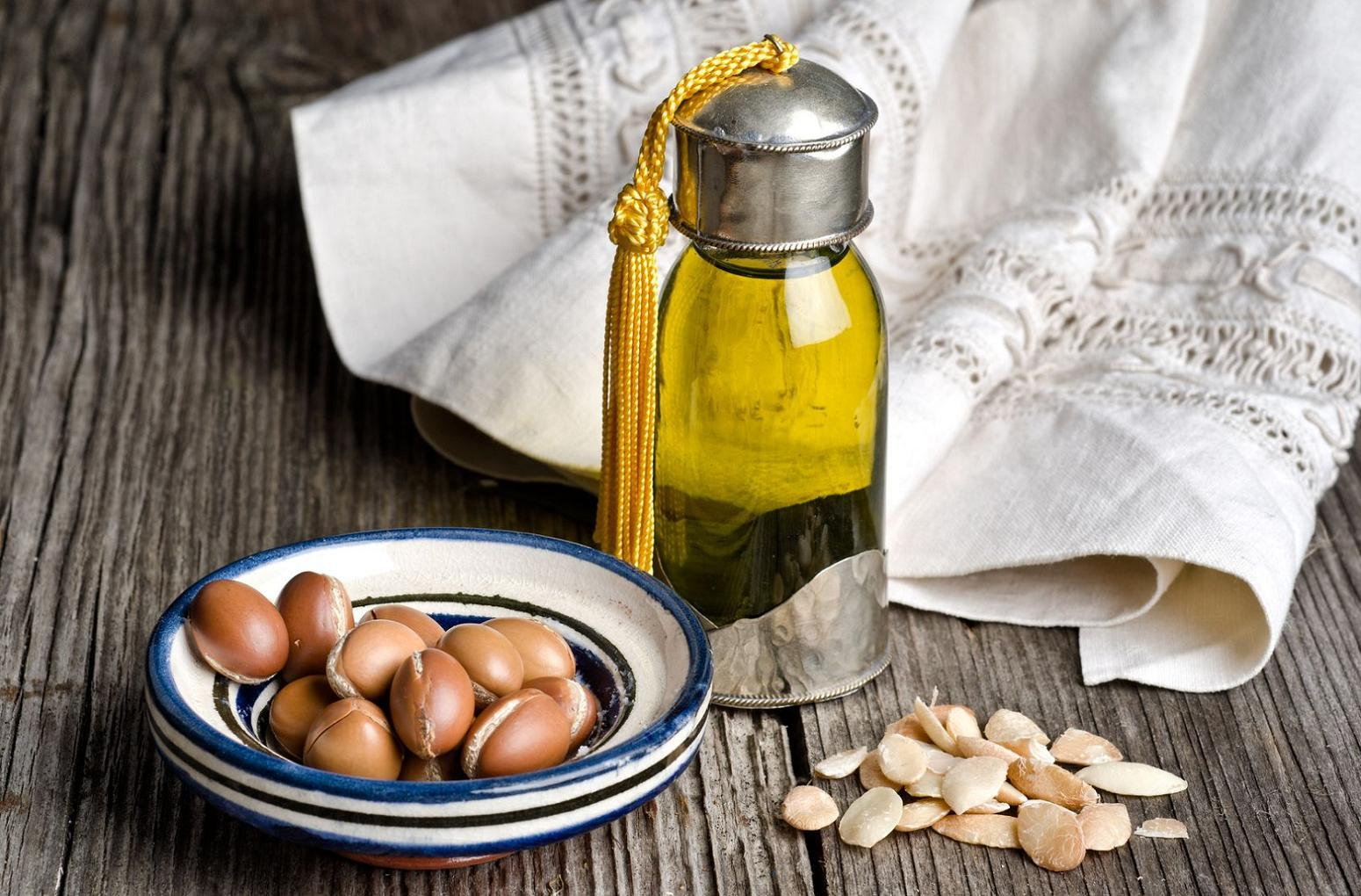 Argan Oil Benefits for Glowing Skin