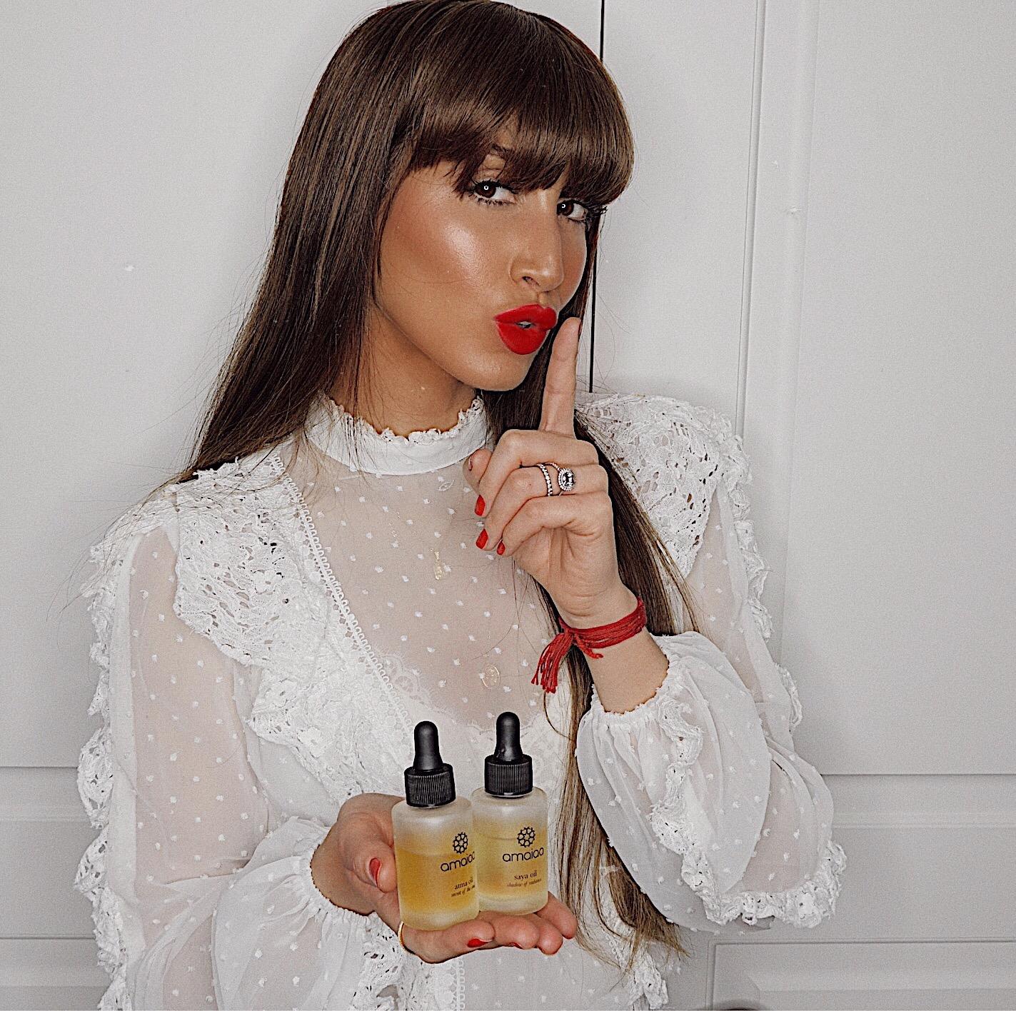 Niki Sky - amaiaa beauty ambassador