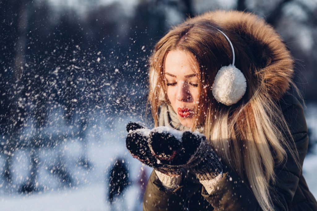 Winter Skin Care Tips To Protect Your Skin - Winter Beauty