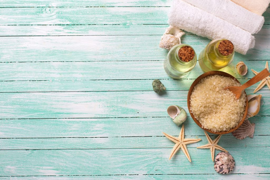 Ancient Beauty Rituals - amaiaa beauty, natural beauty blog