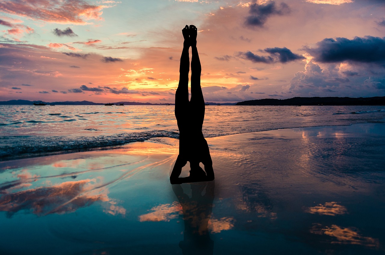 Beauty Workouts by amaiaa beauty - Natural Beauty Blog