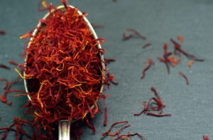 Saffron is an aphrodisiac - amaiaa beauty
