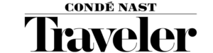 conde nast traveler logo - amaiaa beauty