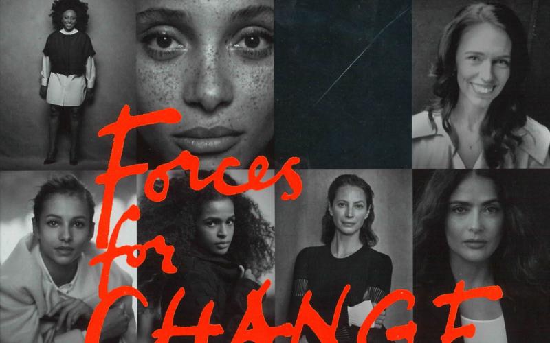 Vogue September Cover