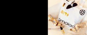 amaiaa beauty - 22% off luxury facial oils to Celebrate 2