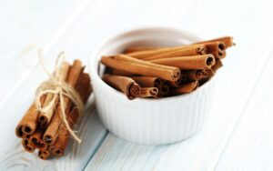 Cinnamon - Spice for Health Benefits