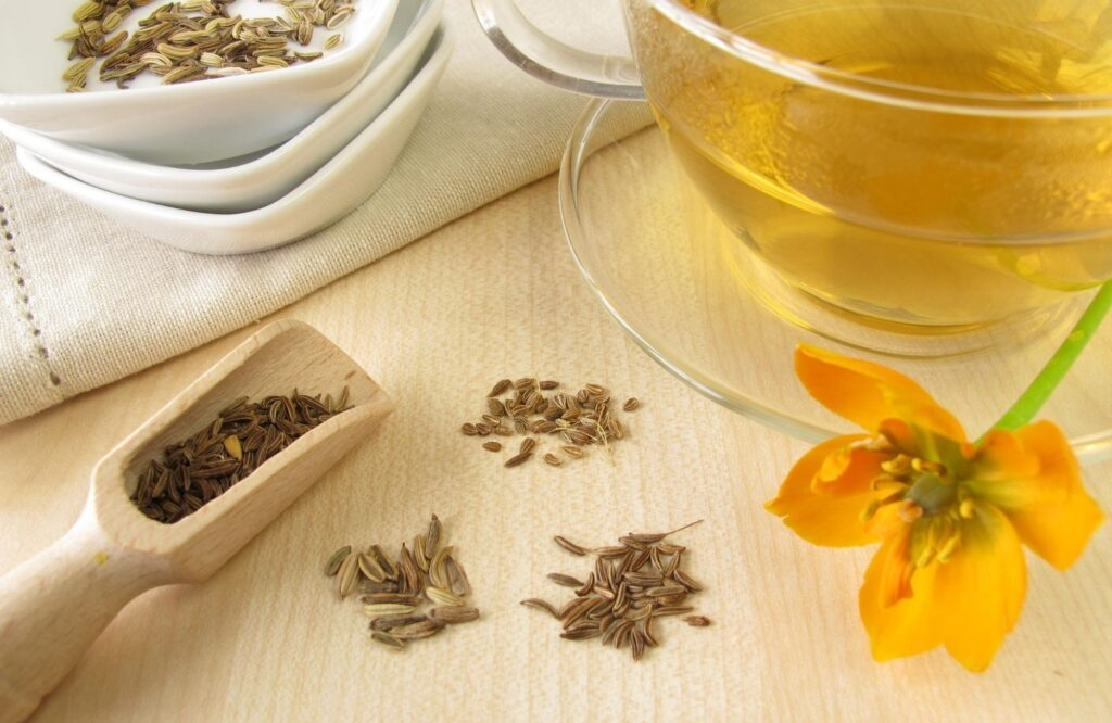 Fennel - Spice for an Immunity Boost