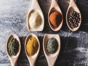 Immune Boosting Spices for Healthy Skin and Immune System
