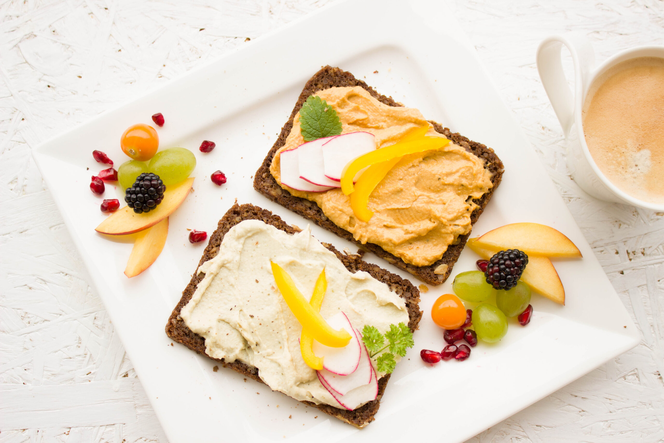 Nourish Your Skin with a Healthy Vegan Breakfast