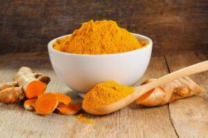 Turmeric Spice Has Many Health Benefits