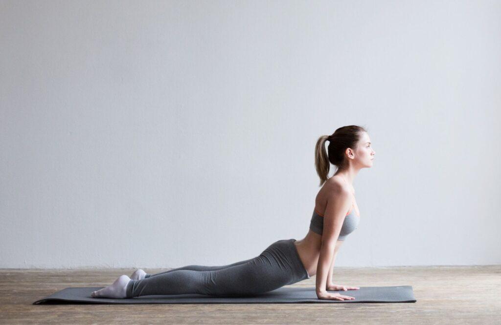 Improve Your Sleep with Exercise