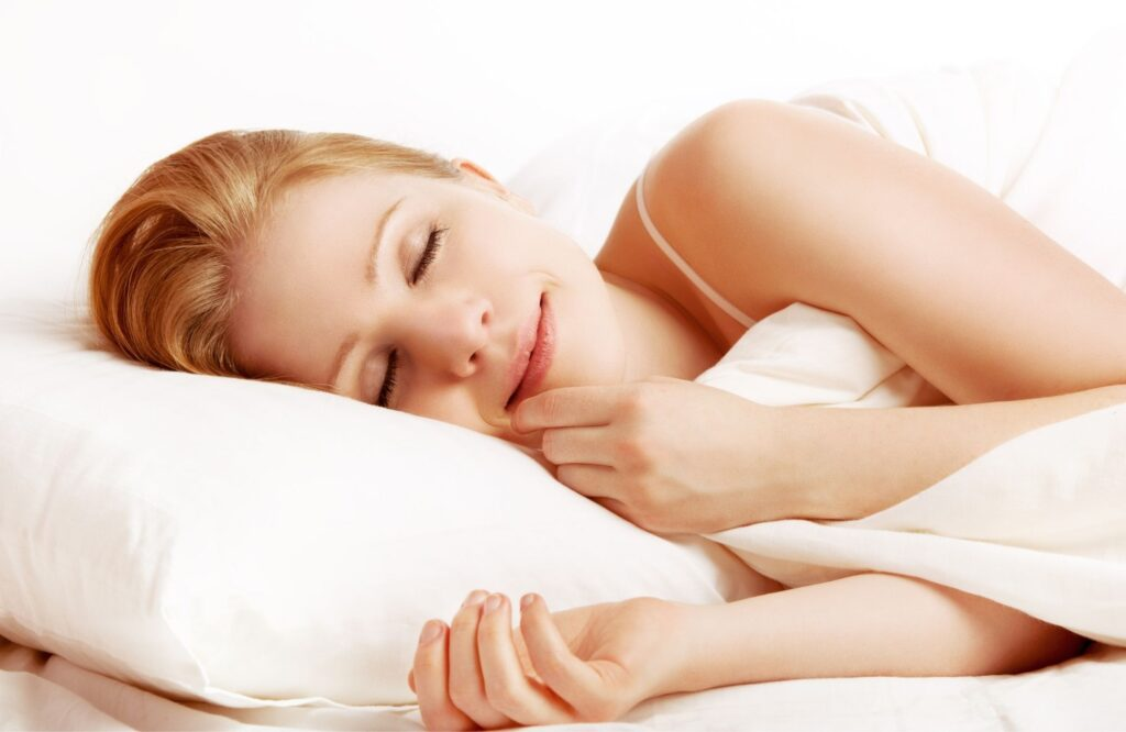 Rest Your Sleep Schedule for Healthy Skin