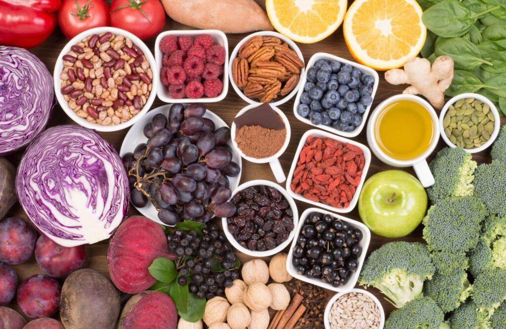 Antioxidants For Your Skin - 1